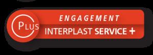 Logo Interplast service +