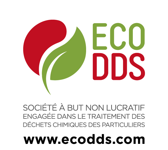 Logo ECO DDS