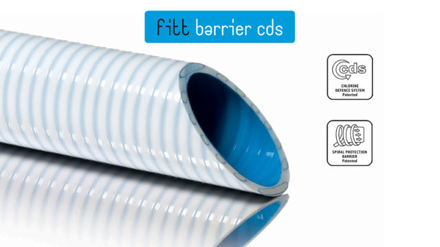 Photo Fitt Barrier CDS