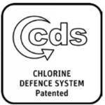 logo CDS - Chlorine defence system