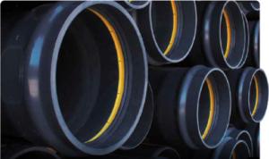 Photo de Fitt BLUTECH Tubes PVC pression
