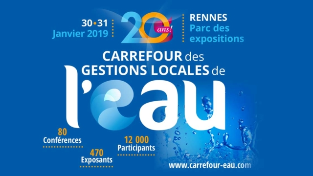 Carrefour des gestions Locales de l Eau INTERPLAST FITT MC