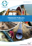 Photo de couverture de catalogue Travaux Publics 2019