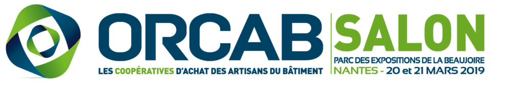 Image Logo Salon ORCAB