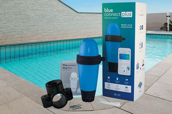 Offre spéciale Blue Connect Plus